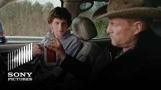 ZOMBIELAND - NOW PLAYING