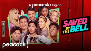 Saved by the Bell | Official Trailer | Peacock Screenshot