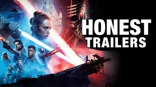 Honest Trailers Star Wars: The Rise of Skywalker MD quality image