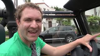 Car Spotting with Doug DeMuro Screenshot