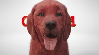 Clifford The Big Red Dog - First Look - Paramount Pictures Screenshot