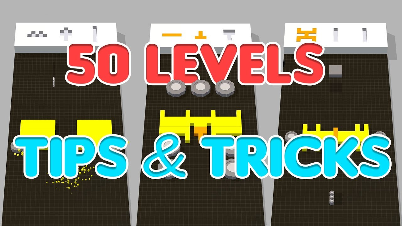 Color Saw 3D - Gameplay Tips & Tricks HD quality image