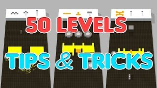 Color Saw 3D - Gameplay Tips & Tricks MD quality image