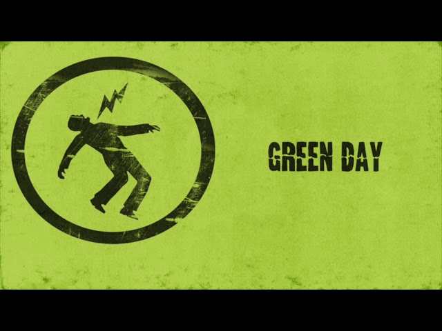 Green Day - Church On Sunday (Audio) [HD] HQ quality image