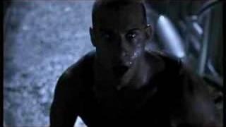 Pitch Black (2000) Trailer 2