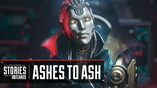 """Apex Legends   Stories from the Outlands - """"Ashes to Ash"""" Screenshot"""