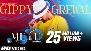 Me & U Video Song | Gippy Grewal, Tania | Desi Crew | Happy Raikoti | T-Series Screenshot