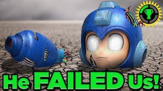 Game Theory: How Mega Man DOOMED Humanity! Screenshot