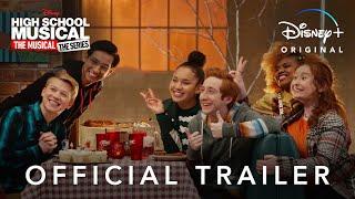 High School Musical: The Musical: The Series Season 2 | Official Trailer | Disney+ Screenshot
