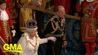 The latest reactions on the death of Prince Philip Screenshot