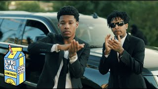 Nardo Wick - Who Want Smoke?? ft. Lil Durk, 21 Savage & G Herbo (Directed by Cole Bennett) MD quality image
