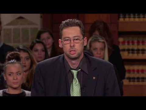 The Cringiest Moment in Judge Judy MQ quality image