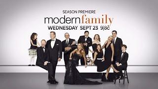 Modern Family Season 7 Promo (HD)