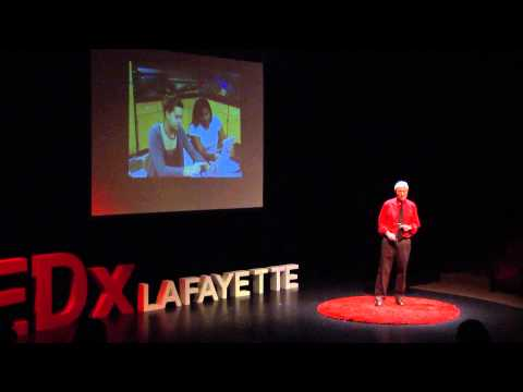 Teaching Methods for Inspiring the Students of the Future Joe Ruhl TEDxLafayette MQ quality image