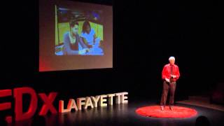 Teaching Methods for Inspiring the Students of the Future Joe Ruhl TEDxLafayette MD quality image