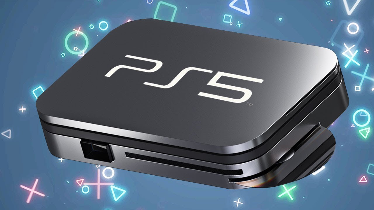 PS5 Release Date, New Controller & Hardware Details Surface HD quality image
