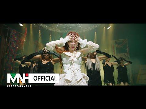 CHUNG HA PLAY (feat. ) Official MV MQ quality image