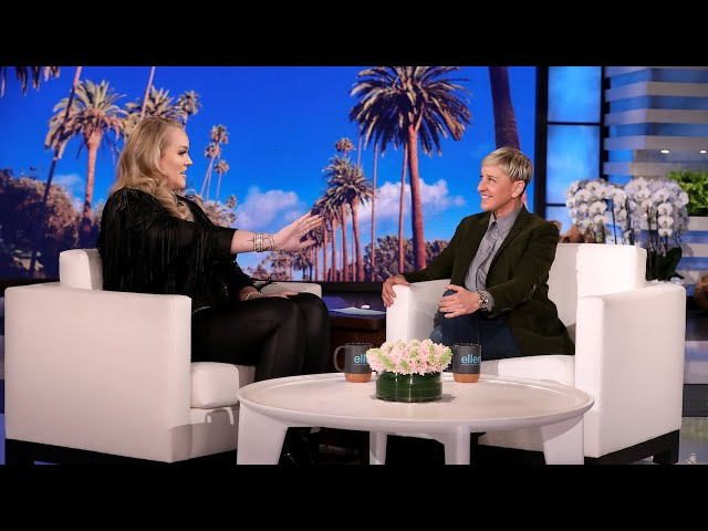 Influential YouTuber Nikkie de Jager Sits Down With Ellen HQ quality image