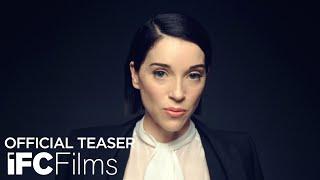 The Nowhere Inn ft. St. Vincent - Teaser Trailer   HD   IFC Films