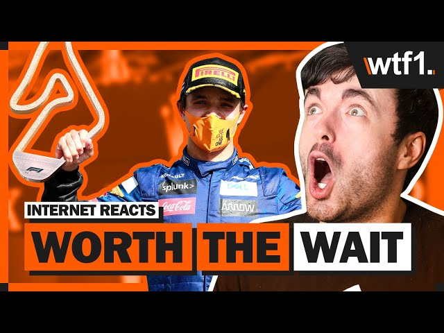 The Internet's Best Reactions To The 2020 Austrian Grand Prix HQ quality image