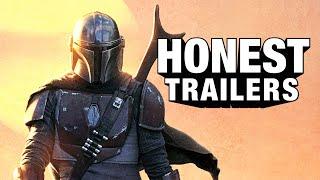 Honest Trailers | The Mandalorian Screenshot