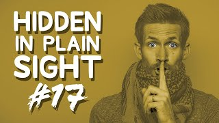 Can You Find Him in This Video? • Hidden in Plain Sight #17 Screenshot