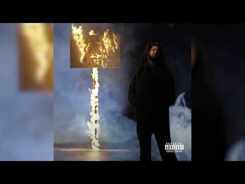 J. Cole - i n t e r l u d e (Official Audio) MQ quality image