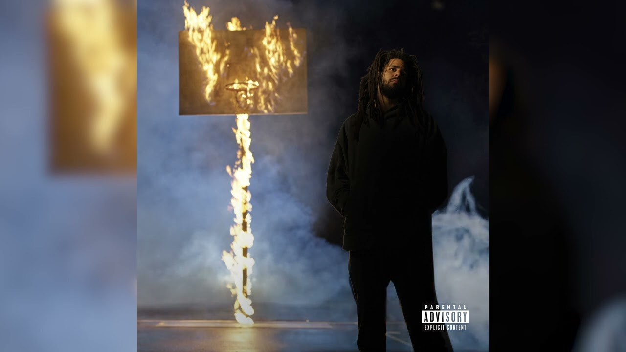 J. Cole - i n t e r l u d e (Official Audio) HD quality image