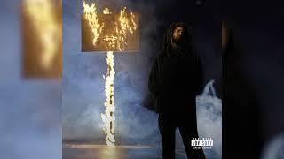J. Cole - i n t e r l u d e (Official Audio) Screenshot