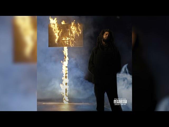 J. Cole - i n t e r l u d e (Official Audio) HQ quality image