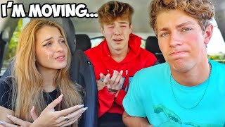 I'm Moving Away... (not a prank) MD quality image