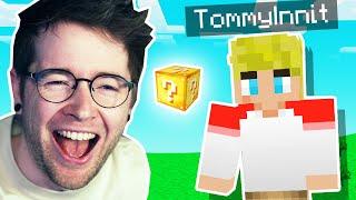 TommyInnit makes Minecraft 100000% Funnier.. Screenshot