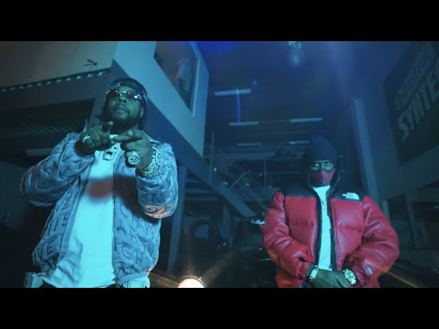 Funk Flex x Rowdy Rebel - RE-ROUTE (Official Video) HQ quality image