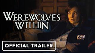 Werewolves Within - Official Movie Trailer (2021) Milana Vayntrub, Sam Richardson | Ubisoft