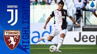 Juventus 4-1 Torino | Ronaldo and Dybala Score as Juve Secure Comfortable Derby Win! | Serie A TIM Screenshot