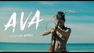 Trailer AVA dir. Léa Mysius with Eng. subs
