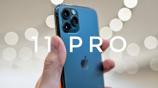 IPhone 11 Pro Max Hands On! MD quality image