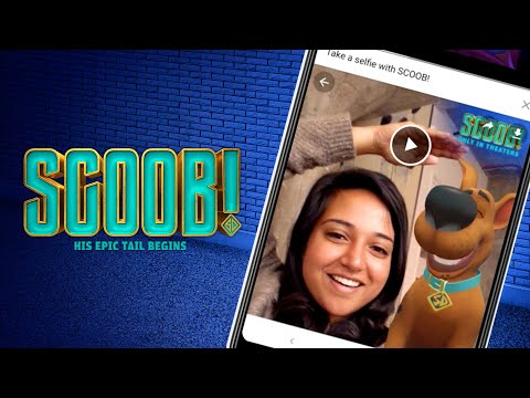 SCOOB! - Official Teaser Trailer MQ quality image