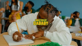 DaBaby - BALL IF I WANT TO (Official Video) Screenshot