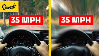 Why some slow cars FEEL fast Screenshot
