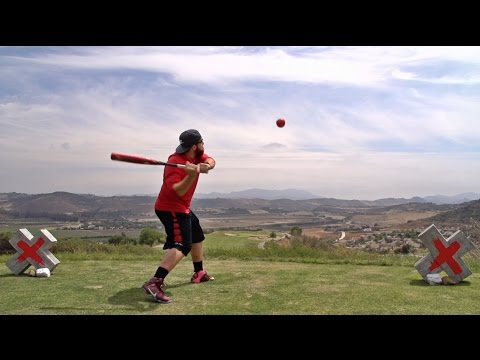 All Sports Golf Battle Dude Perfect MQ quality image