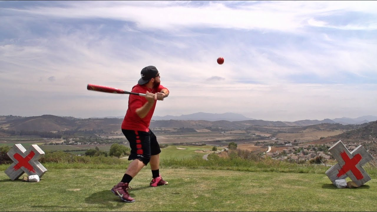 All Sports Golf Battle Dude Perfect HD quality image