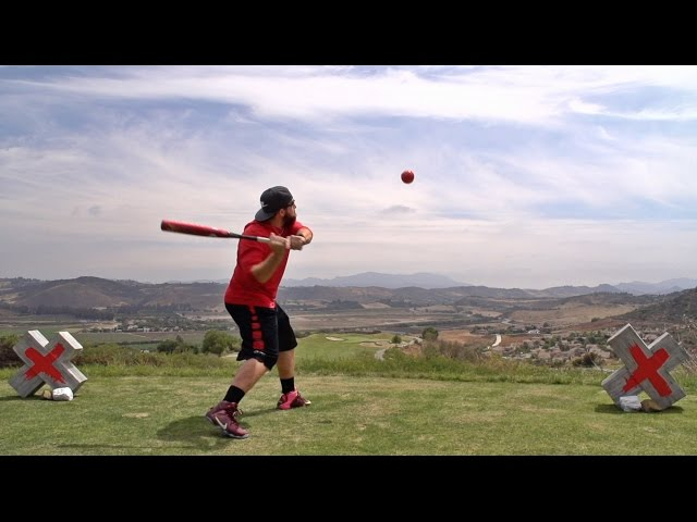 All Sports Golf Battle Dude Perfect HQ quality image