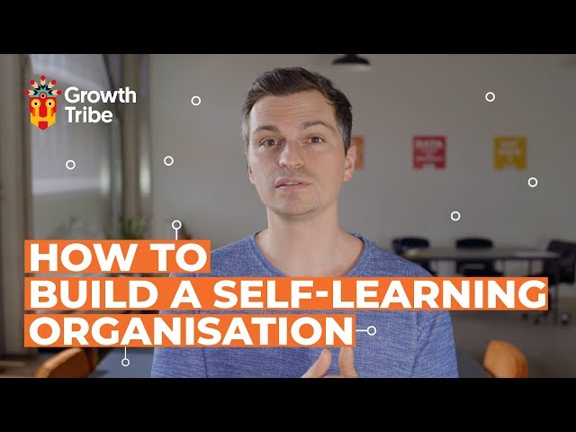 How to Build a Self-Learning Organisation HQ quality image
