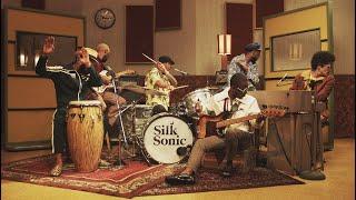 Bruno Mars, Anderson .Paak, Silk Sonic - Leave the Door Open [Official Video] Screenshot