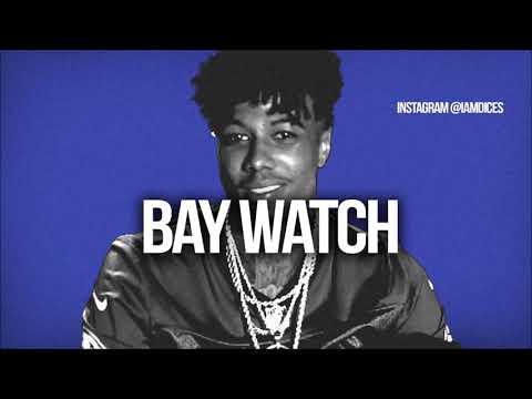 Bay Watch Blueface/YG/Shoreline Mafia type beat Prod. by Dices MQ quality image