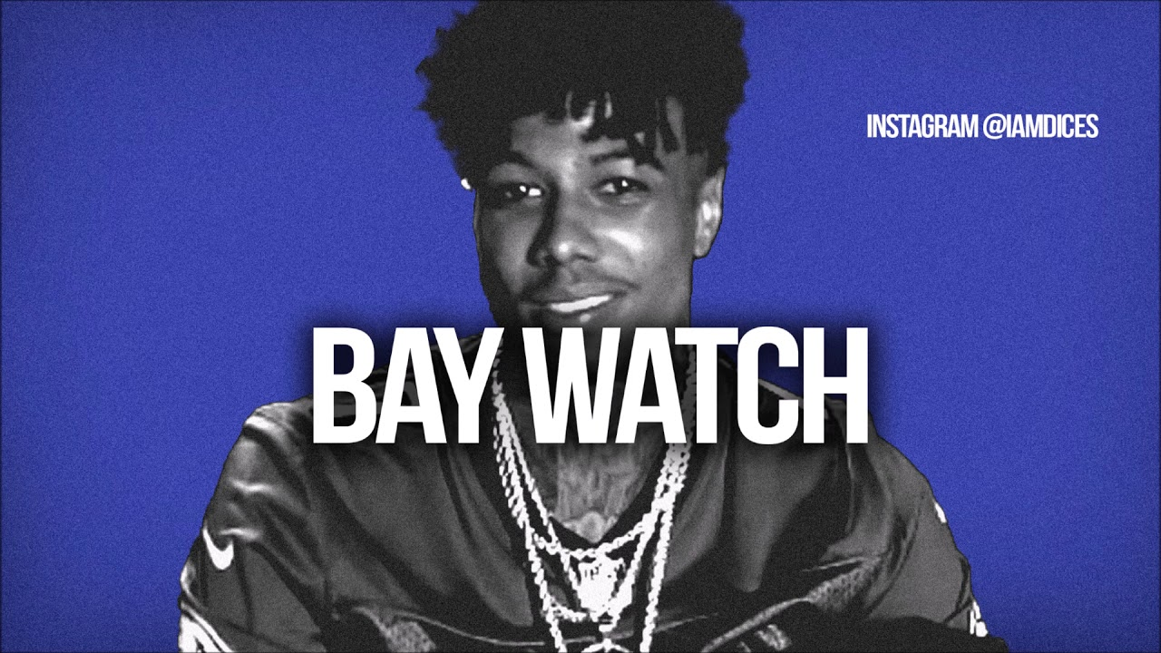 Bay Watch Blueface/YG/Shoreline Mafia type beat Prod. by Dices HD quality image