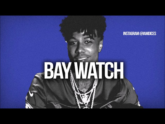Bay Watch Blueface/YG/Shoreline Mafia type beat Prod. by Dices HQ quality image