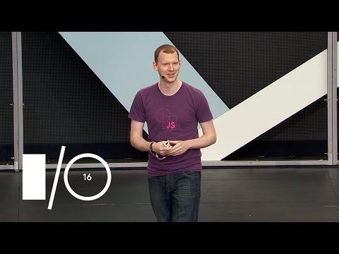 Instant Loading: Building offline-first Progressive Web Apps - Google I/O 2016 MQ quality image