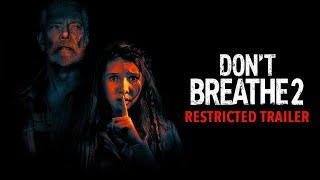 Dark AF Restricted Trailer